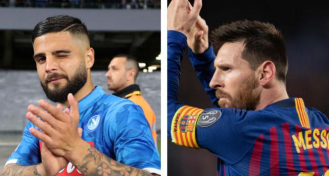 Napoli: doppia amichevole con il Barcellona negli Usa