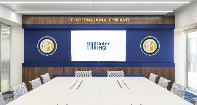 Ecco la nuova sede dell'Inter targata Suning