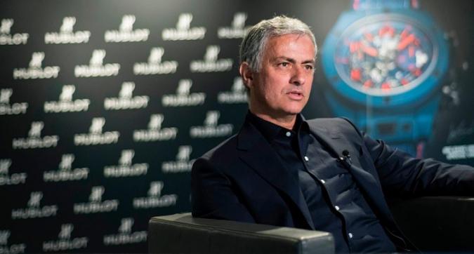 """Mourinho: """"Inter, quest'anno devi vincere lo scudetto"""""""