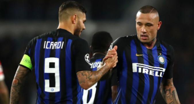 Inter, Icardi a casa e Nainggolan in tournée: fuori dal progetto, ma in modo diverso