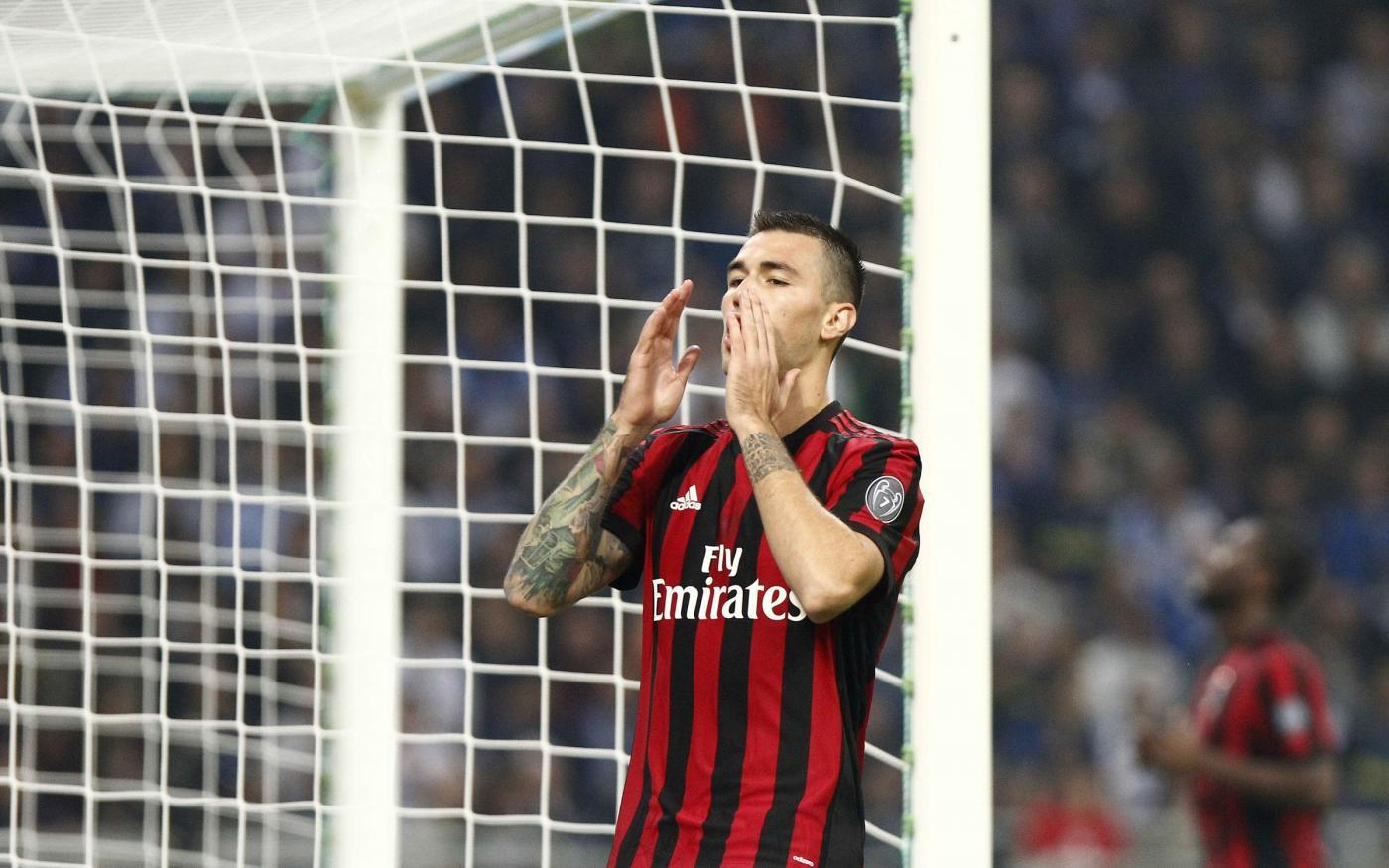 Serie A, Inter-Milan 3-2: le foto | Foto - Sportmediaset