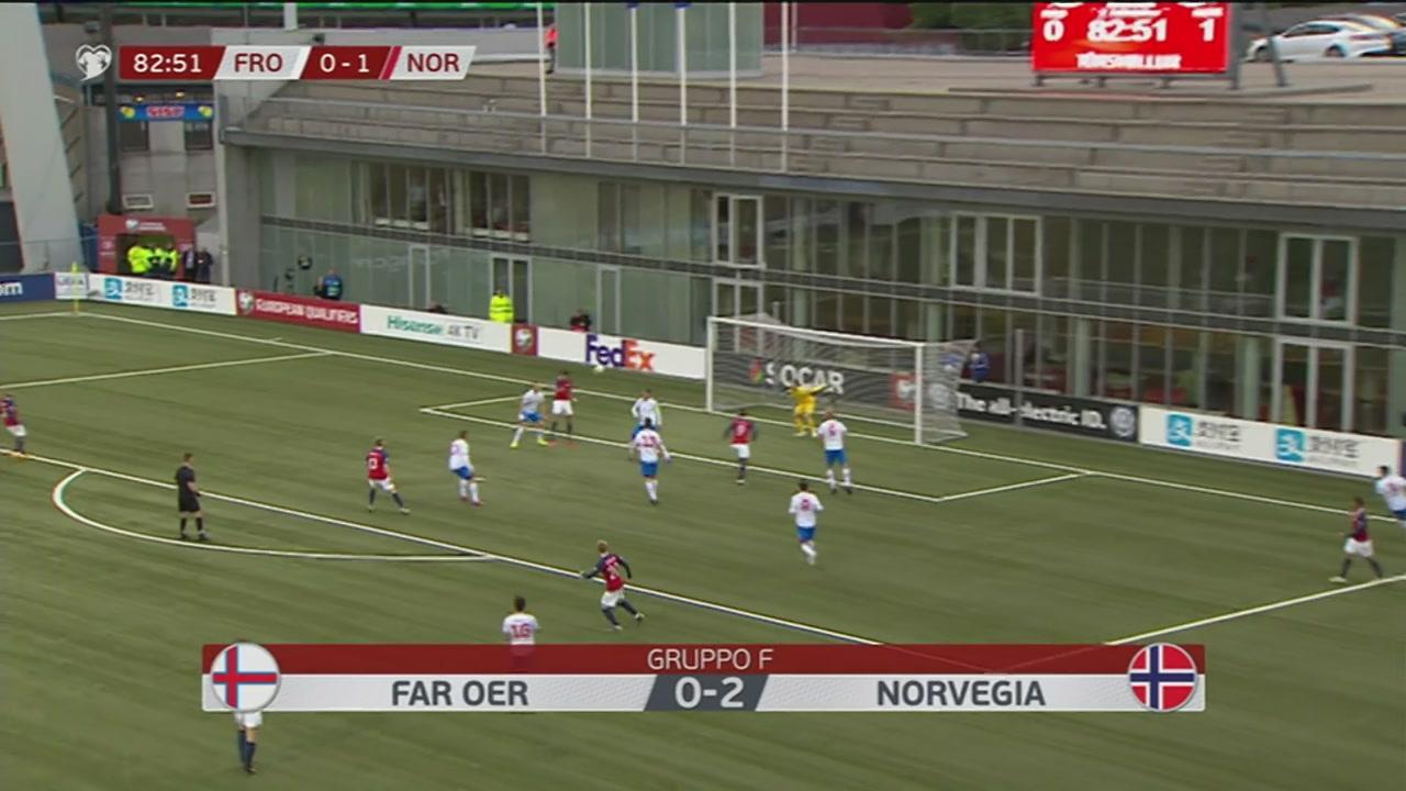 df3eaa76fa Precedente; 1; 2 · 3 · Successive · Euro 2020: gli highlights delle altre  gare
