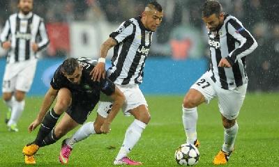Juventus-Celtic (Afp)