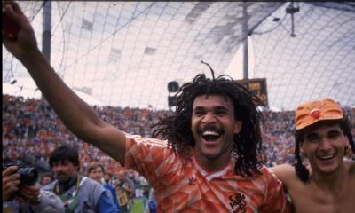 Gullit, Getty Images