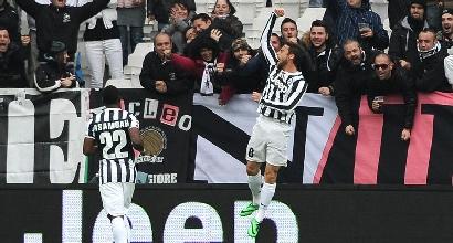 Juventus-Chievo (IPP)