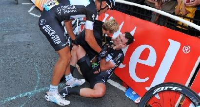 Cavendish, foto AFP