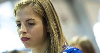 Carolina Kostner, Foto IPP