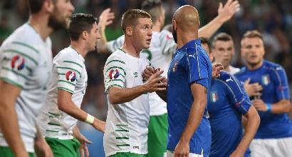 Euro 2016: Italia, le riserve hanno deluso