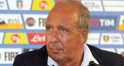 Israele-Italia, la conferenza stampa di Ventura e Buffon