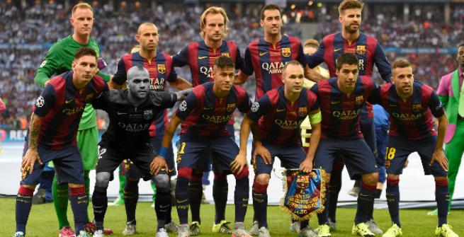 Juve-Barcellona, due anni dopo: ecco cosa è cambiato