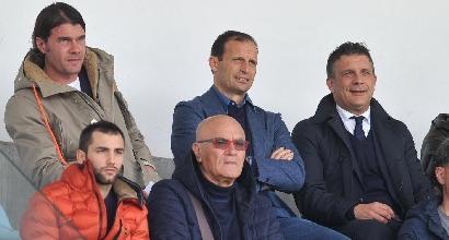 Viareggio Cup, Juve e Milan out