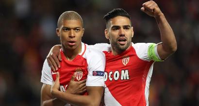 Champions: Juve, Ronaldo fa paura ma occhio a Monaco e Atletico