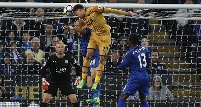 Premier League: super Tottenham, 6-1 al Leicester