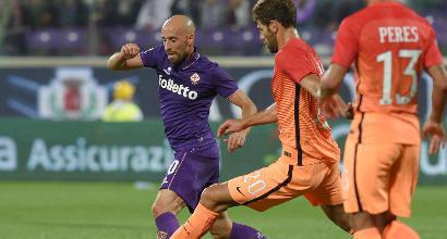 Calciomercato: l'Inter punta Borja Valero, idee Skriniar e Tete per la difesa