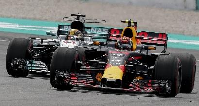 "Verstappen: ""Vittoria incredibile"""