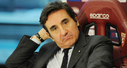 Cairo punge la Juve:
