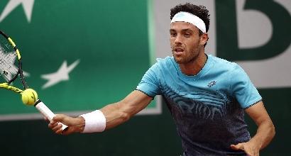 Roland Garros, grande Cecchinato: vola agli ottavi