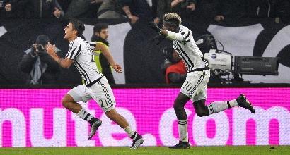 """Dybala: """"Rivoglio Pogba alla Juve"""""""