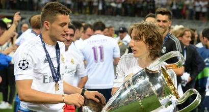 Calciomercato, addio Real? Kovacic pensa alla Juventus