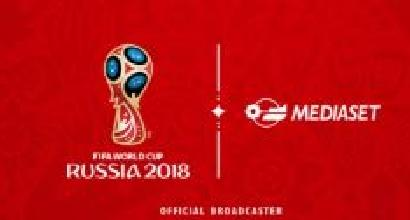 Mondiali 2018: in tv ascolti record per Brasile-Belgio