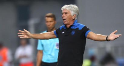 """Atalanta, Gasperini: """"Lavoriamo da mesi per questa partita"""""""