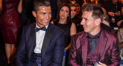 Indiscrezione sul Pallone d'Oro, la fine di un'era: Messi e Ronaldo giù dal podio