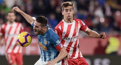 Liga - Barcellona ok col Villarreal e primo, solo pari per Atletico Madrid e Siviglia