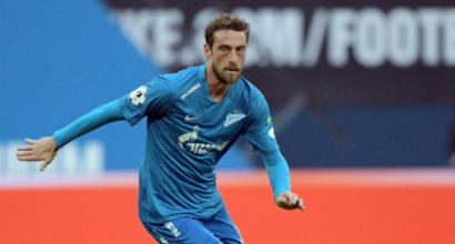 """Marchisio, Italia nel cuore: """"Spero nella Nazionale"""""""