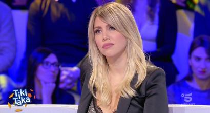 """Inter, la verità di Wanda sul futuro di Icardi: """"Sono fiduciosa, rinnoviamo al 100%"""""""
