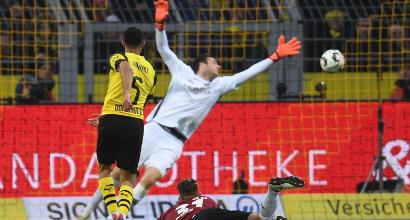 Bundesliga, Dortmund inarrestabile