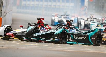 Formula E, online i biglietti gratuiti per l'E-Prix di Roma