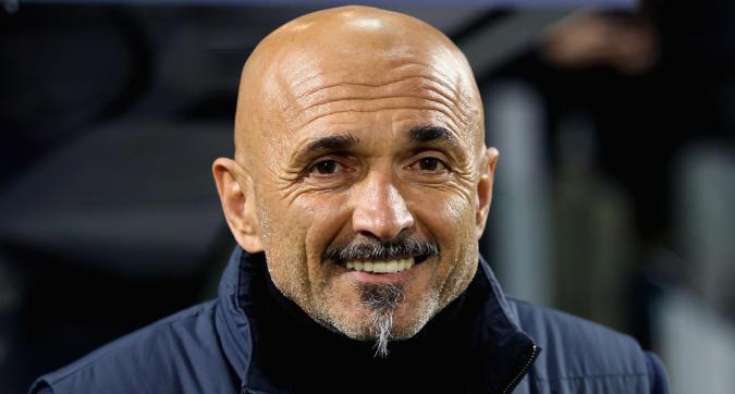 Inter, Spalletti allontana l'ombra di Conte