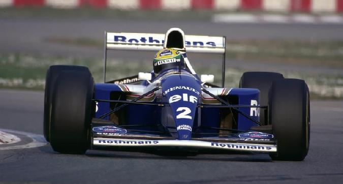 Imola 1994, l'ultima curva di Senna