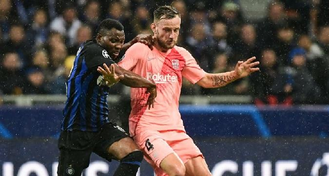 Inter e Barcellona trattano, vicino l'ok per Rakitic
