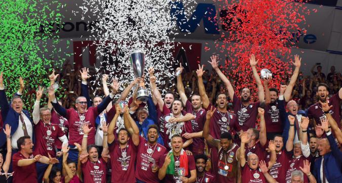 Basket, finale playoff: Venezia schianta Sassari e si laurea campione d'Italia
