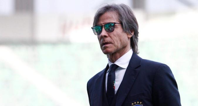 Oriali va all'Inter, ma rimane in Nazionale sino a Euro 2020