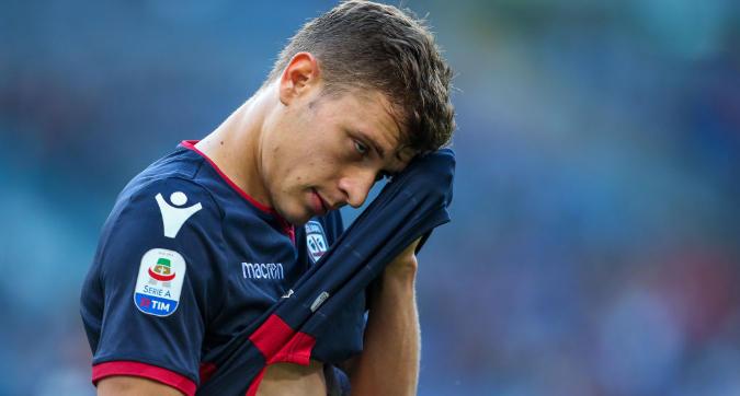 Inter, Barella si complica: il Cagliari offre il rinnovo con clausola da 50 milioni