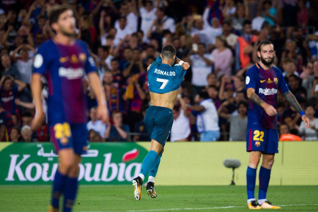 Vittime preferite: Barcellona 18