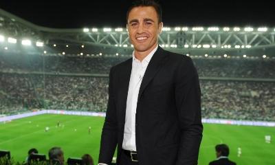 Fabio Cannavaro, foto Lapresse