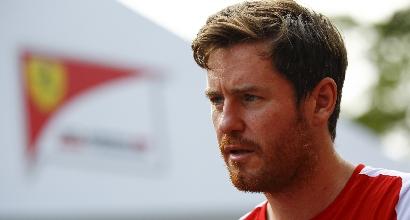 Ferrari: Rob Smedley raggiunge Massa