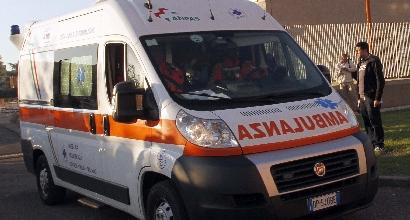 Ambulanza, Foto IPP