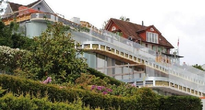 Roger Federer: nuova mega villa a Wollerau