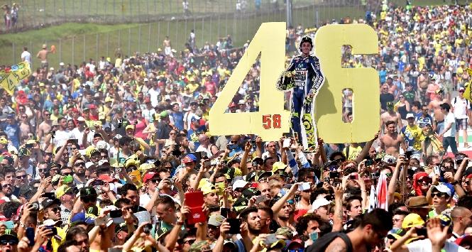 MotoGP, le pagelle del Mugello