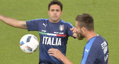 Italia, i convocati di Conte per lo stage ci sono De Rossi e Pavoletti