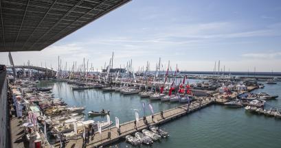 Rotta su Genova: la passione per il mare va in scena al Salone Nautico