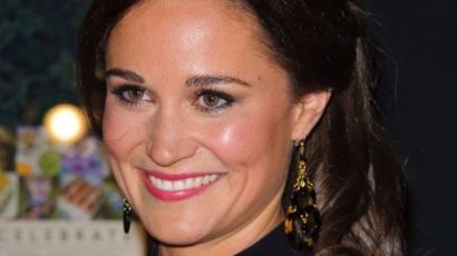 Rubate le foto hot di Pippa Middleton