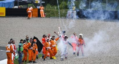 MotoGP: il balzo di Marquez