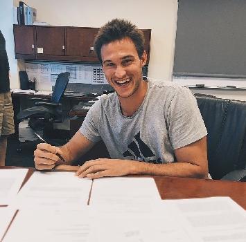 Clippers, Gallinari ha firmato