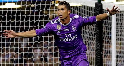 Cristiano Ronaldo conferma di aspettare altri figli