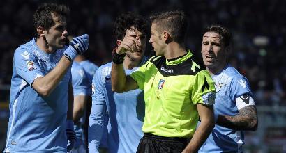 Supercoppa Italiana: Massa dirige Juventus-Lazio